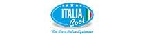 italia cool blast chillers, shock freezers & flat pack cool rooms